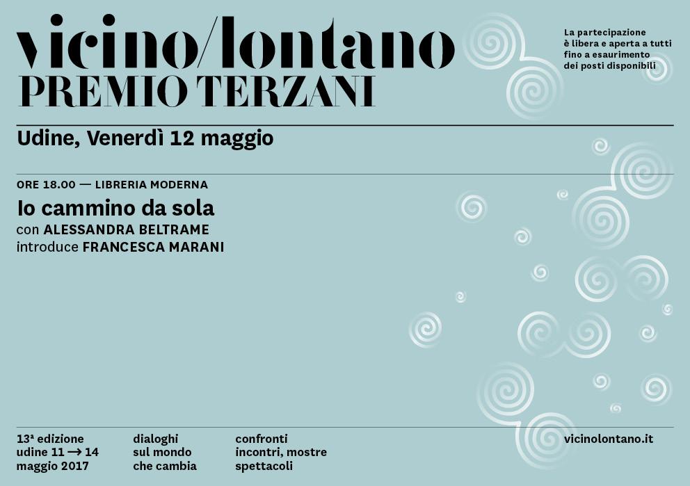 Domani, a Udine, Libreria Moderna, per Vicino Lontano, alle 18 – Io ...